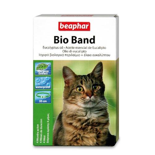5b48654690b3 Γάτα    Αντιπαρασιτικά    Bio Band Cat-Απωθητικό κολάρο για τα ...