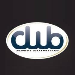 Club Finest Nutrition