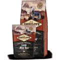 Carnilove Adult Lamb & Wild Boar 12kg