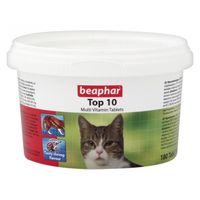 TOP 10 Cat-Πολυβιταμίνες σε ταμπλέτες (180 δισκία)