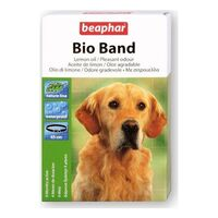 Bio band Dog-Απωθητικό κολάρο για τα εξωπαράσιτα 65cm