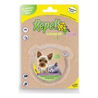Repello Collar Για μικρόσωμους σκύλους & γάτες 39cm
