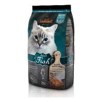 Leonardo Adult Cat Fish & Rice 400gr