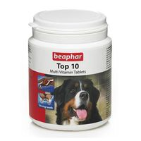 Top 10 Dog - Πολυβιταμίνες για σκύλους 180 δισκία