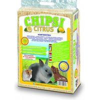 Chipsi Citrus 60Lt