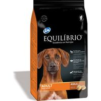 Equilibrio Adult Dogs Large Breed 15Kg