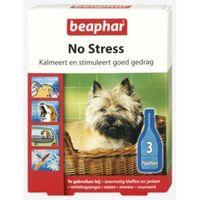 No Stress Biocton Spot on Dog (Αμπούλες κατά του στρες για σκύλους)