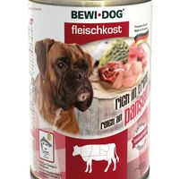 Bewi Dog Meat Selection Pate Πατσάς 6x800gr
