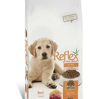 Reflex Puppy Βοδινό 15Kg