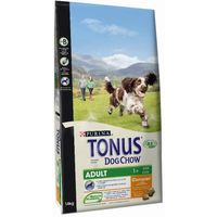 Tonus Adult Dog Κοτόπουλο & Ρύζι 14Kg