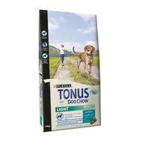 Tonus Light Dog Γαλοπούλα 14Kg