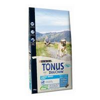 Tonus Puppy Large Breed Γαλοπούλα & Ρύζι 2.5Kg