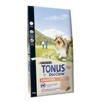 Tonus Sensitive Dog Σολομός 14Kg