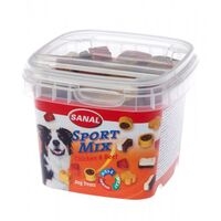 Sanal Sport Mix cup - Chicken & Beef 100gr