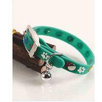 Περιλαίμιο PVC Green Paws 1.0 x 20/25cm