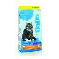 Dado Adult Cat Light 2kg