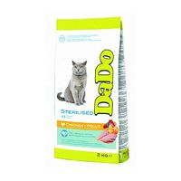 Dado Cat Sterilized Chicken 2kg