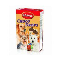 Λιχουδιές με σοκολάτα για σκύλους 125gr