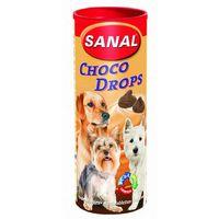 Λιχουδιές με σοκολάτα για σκύλους 250gr