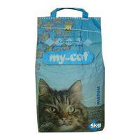 Άμμος Γάτας My - cat αρωματική