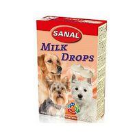Λιχουδιές με λευκή σοκολάτα για σκύλους 125gr