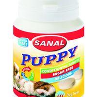 Sanal Puppy Jar 75gr