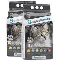 Άμμος Γάτας Bentysandy απλή 10L