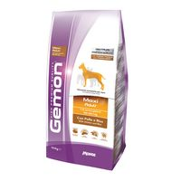 Gemon Maxi Adult Chicken & Rice 15Kg