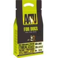 AATU Grain Free Adult Free Run Duck 10kg