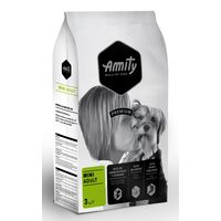 Amity Mini Adult 3Kg