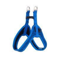 Σαμαράκι Σκύλου Fast Fit Blue Large 63cm