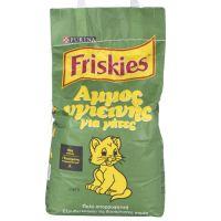 Άμμος Υγειϊνής Friskies 5kg