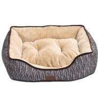 Κρεβατάκι Σκύλου Medium  (Διαστάσεις: 47cm x 42cm x 17cm)
