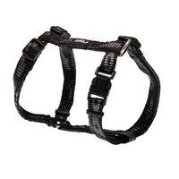 Σαμαράκι Σκύλου Alpinist Black Medium