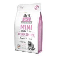 Brit Care Mini Yorkshire Grain Free 2kg