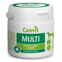 Canvit Multi Dog (500 Δισκία)