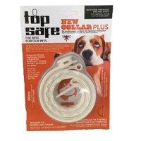 Αντιπαρασιτικό Απωθητικό περιλαίμιο σκύλου Top Safe Plus 60cm