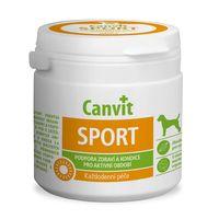 Canvit Sport Dog (100 Δισκία)