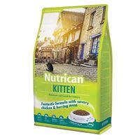 Nutrican Kitten 2kg