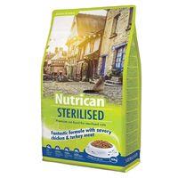 Nutrican Sterilised 10kg