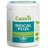 Canvit Biocal plus Dog (500 Δισκία)
