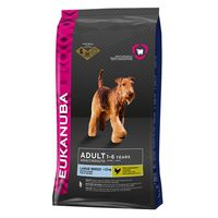 Eukanuba Adult Large Breed Κοτόπουλο 12Kg