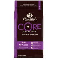 Wellness Core Puppy Turkey & Chicken 10kg