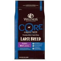 Wellness Core Puppy Large Breed Turkey & Chicken 10kg