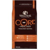 Wellness Core Adult Original Turkey & Chicken 10kg
