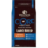 Wellness Core Adult Large Breed Turkey & Chicken 10kg