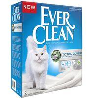 Άμμος Γάτας Ever Clean Total Cover 10L