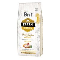 Brit Fresh Chicken Adult Great Life 12kg