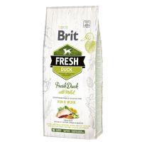 Brit Fresh Duck Energy Run & Work 2.5kg