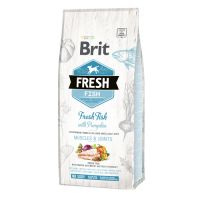 Brit Fresh Fish Adult Large Muscles & Joints 2.5kg